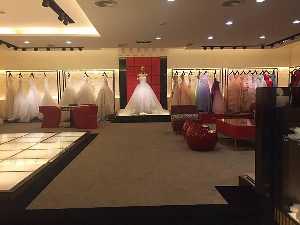 新竹婚紗攝影價格