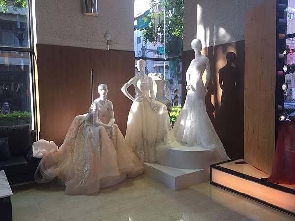婚紗攝影價格