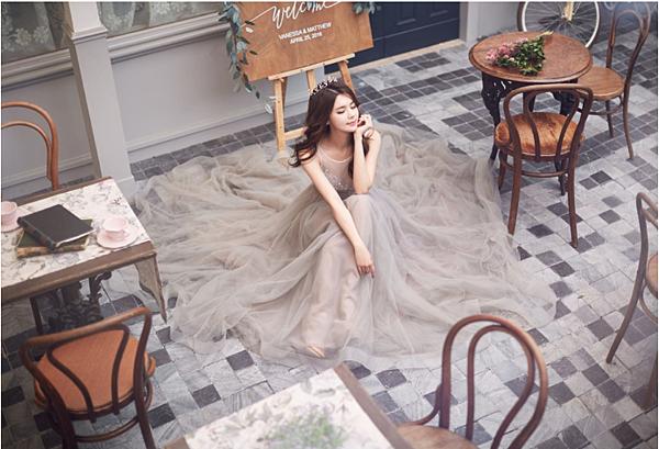 韓國婚紗攝影價格