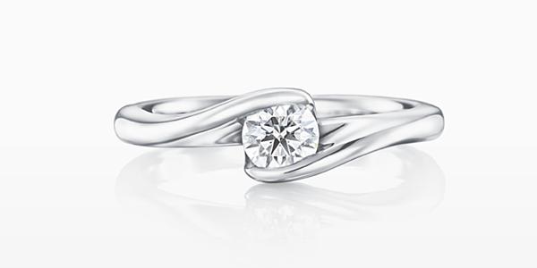 求婚戒指的選擇