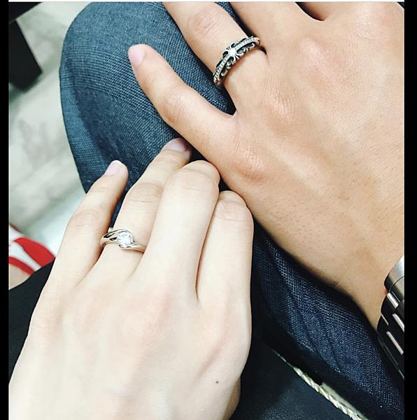 結婚戒指的選擇