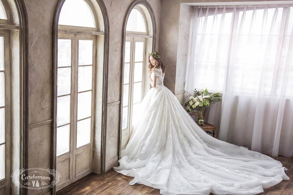 婚紗攝影場地親子寫真在煩惱哪裡有適合自助婚紗拍攝的攝影棚場地嗎?