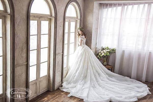 婚紗攝影場地親子寫真