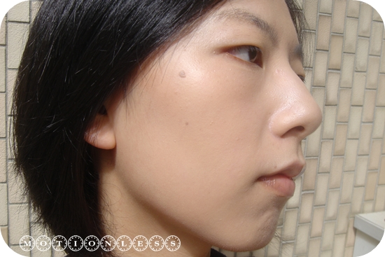 Dior光柔礦物水粉底 SPF10(5).JPG
