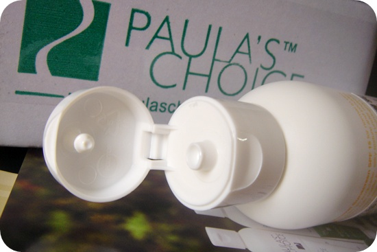 Paula's Choice寶拉物理性防曬SPF15(2).JPG