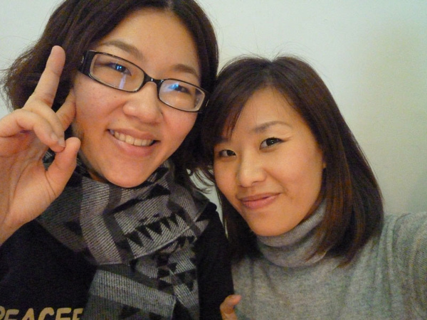 with shinya