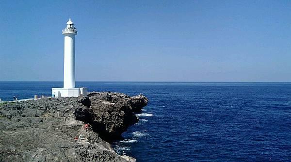 tower--沖繩自由行景點-殘波岬