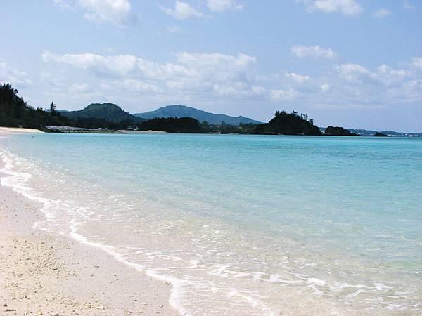 beach-沖繩自由行景點-沖繩景點推薦-親子-海中展望塔