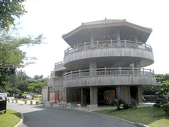 park-沖繩自由行景點-沖繩景點推薦-親子自鴐遊-浦添大公園長滑梯