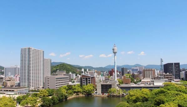 廣島市景色2