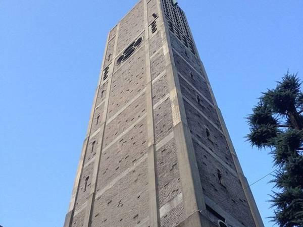 世界和平紀念聖堂