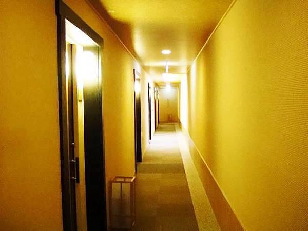 箱根強羅溫泉季之湯雪月花走廊