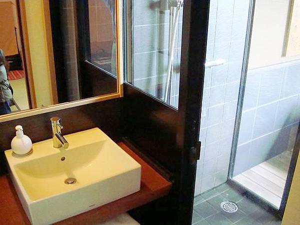 箱根強羅溫泉季之湯雪月花洗手間