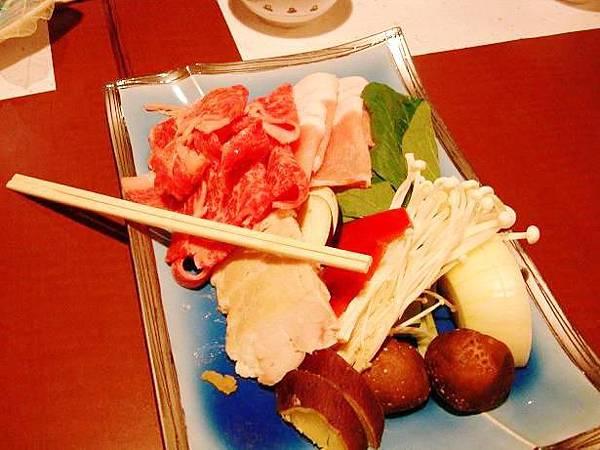 箱根強羅溫泉季之湯雪月花晚餐