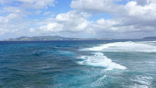 沖繩自由行景點-沖繩景點推薦-親子-海中展望塔2