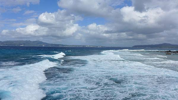 沖繩自由行景點-沖繩景點推薦-親子-海中展望塔3
