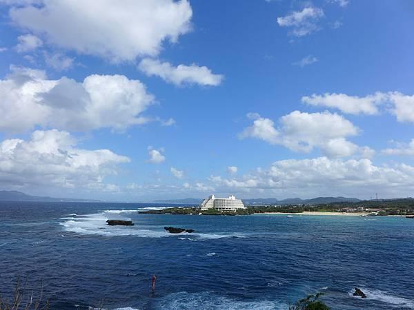 沖繩自由行酒店推薦-ANA洲際