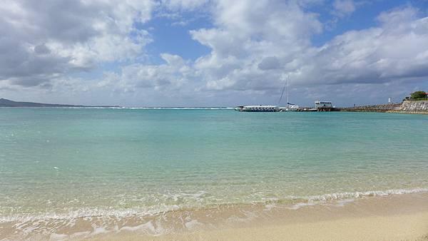 沖繩自由行景點-沖繩景點推薦-親子-海中展望塔-4
