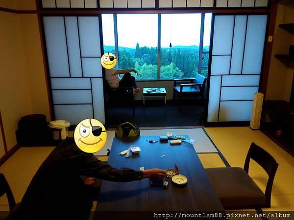 九州自駕遊6日5夜_入住霧島溫泉酒店