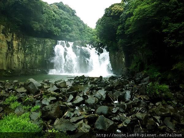 九州自駕遊6日5夜_關之尾淹