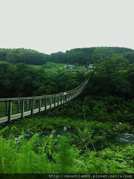 九州自駕遊6日5夜行程景點_原尻之淹2
