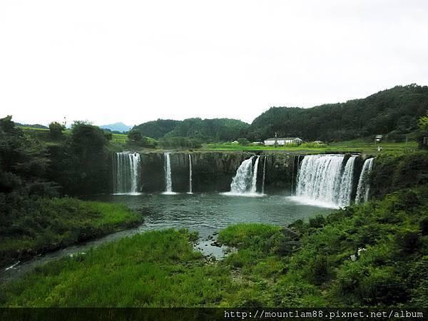 九州自駕遊6日5夜行程景點_原尻之淹