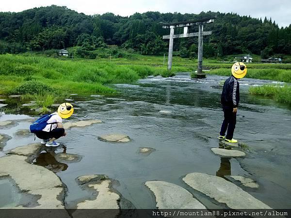 九州自駕遊6日5夜行程景點_原尻之淹6