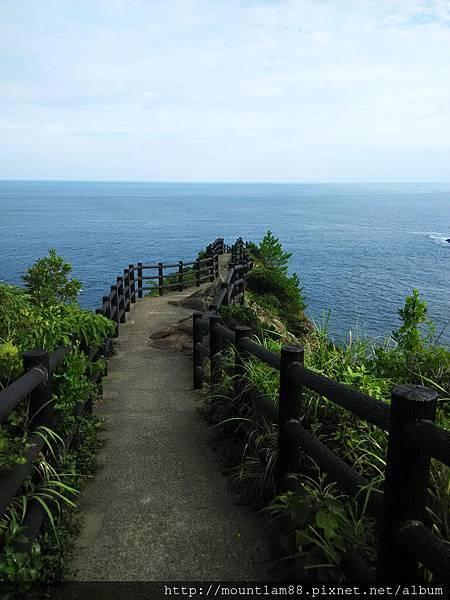 九州行程景點住宿_九州自由行_馬背海岸2