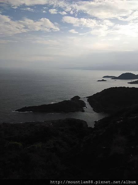 九州行程景點住宿_九州自由行_馬背海岸4