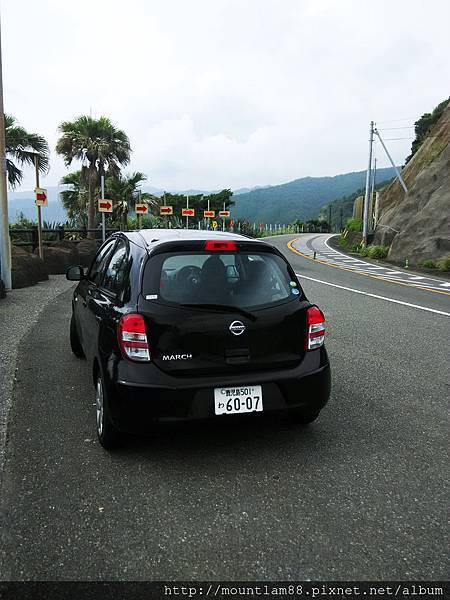 九州自駕遊6日5夜_租車2