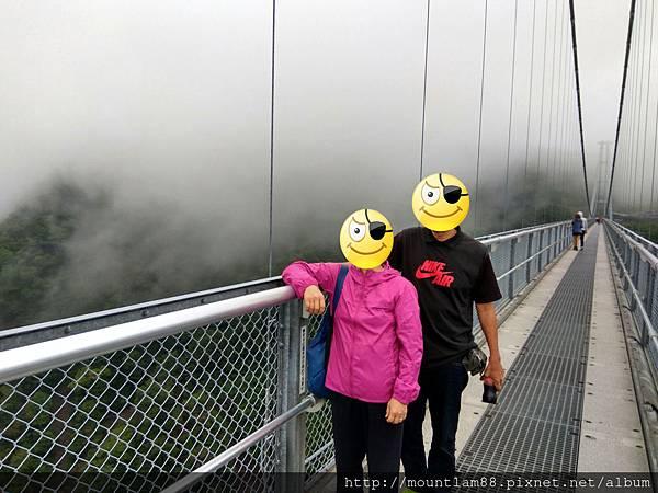 九州行程景點住宿_九州自由行_九重夢大橋