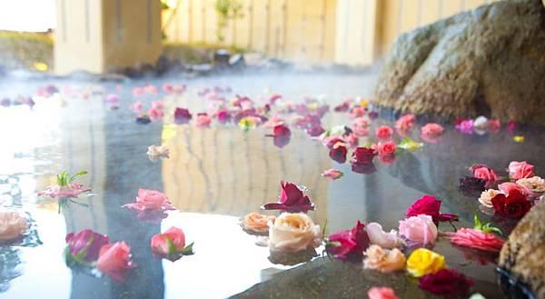 別府溫泉酒店推薦_別府灣皇家渡假大酒店可以邊泡湯邊看海景