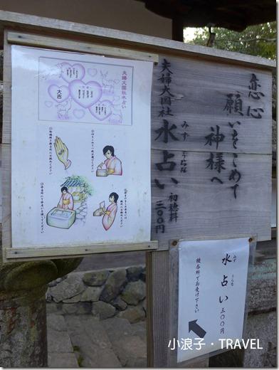 奈良自由行_奈良一日遊行程_夫婦大國社2