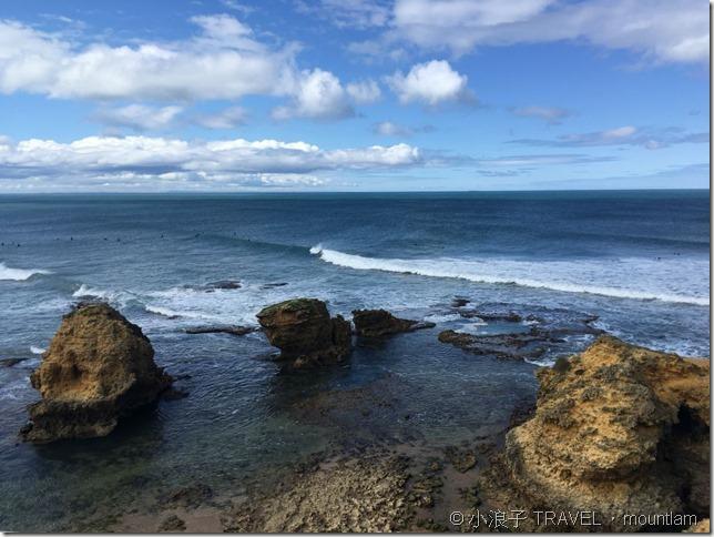 大洋路景色2