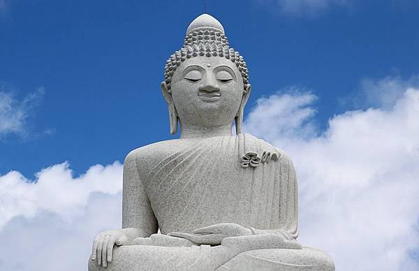 普吉懶人包_布吉景點: Big Buddha_布吉自由行_1