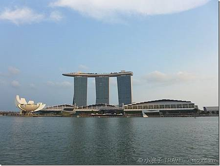 新加坡自由行 住宿推薦