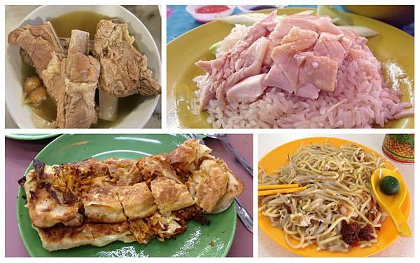 新加坡自由行 美食推薦