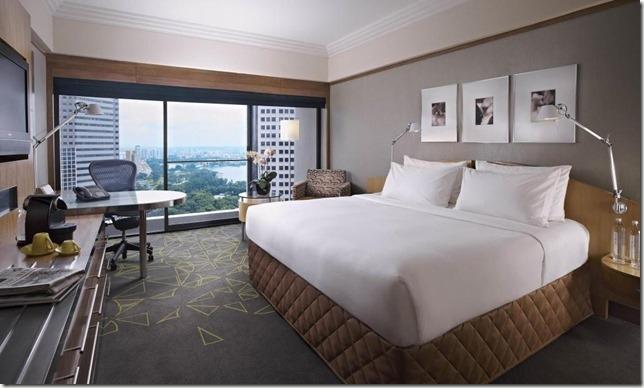新加坡酒店住宿推薦_Pan Pacific Singapore 新加圾泛太平洋酒店