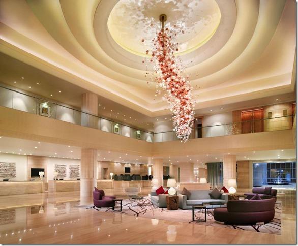 新加坡酒店住宿推薦_Carlton Hotel Singapore 新加坡卡爾頓酒店