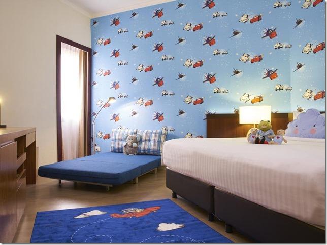 新加坡酒店住宿推薦_Village Hotel Bugis悅樂武吉士酒店