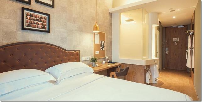 新加坡酒店住宿推薦_Hotel G Singapore