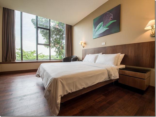 新加坡酒店住宿推薦_Siloso Beach Resort環保渡假酒店