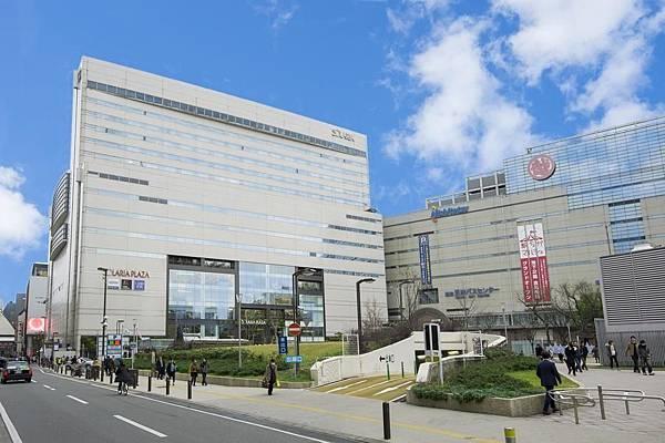 福岡住宿推介_交通飲食購物超方便的福岡酒店推介_04
