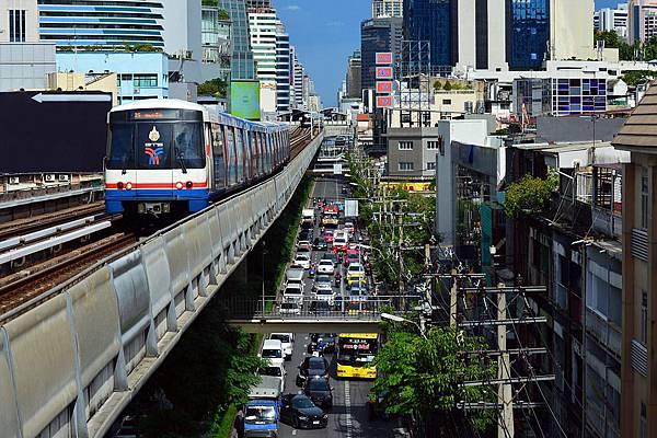 曼谷自由行懶人包2