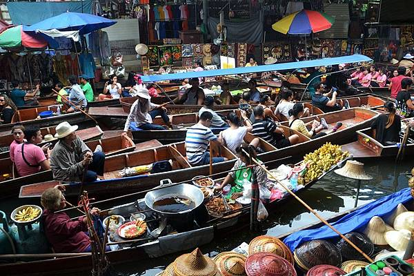 曼谷自由行懶人包5