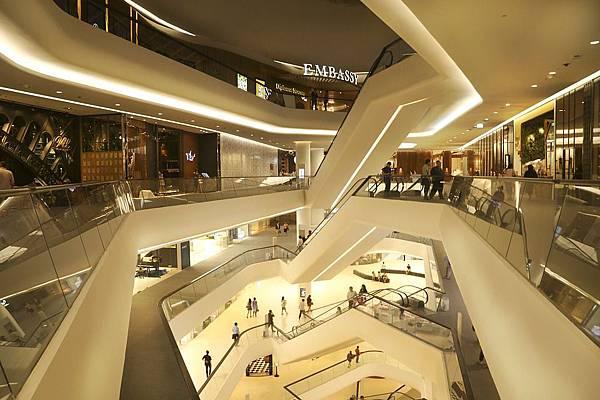 曼谷自由行懶人包_購物