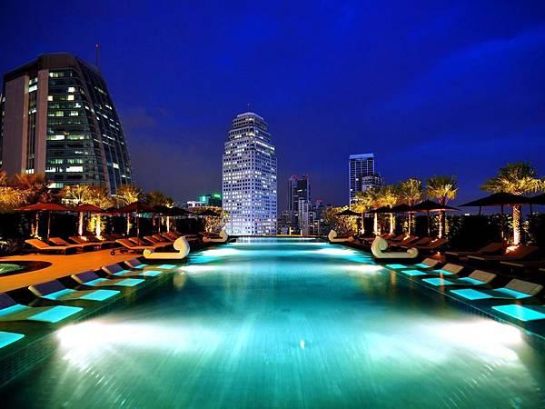 曼谷自由行懶人包7