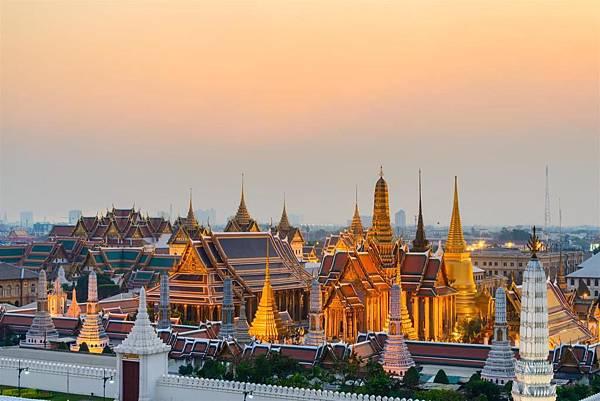 曼谷自由行懶人包1
