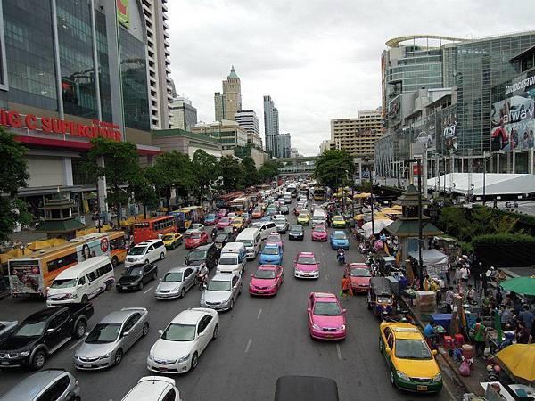 曼谷自由行懶人包3