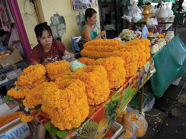 曼谷自由行懶人包8